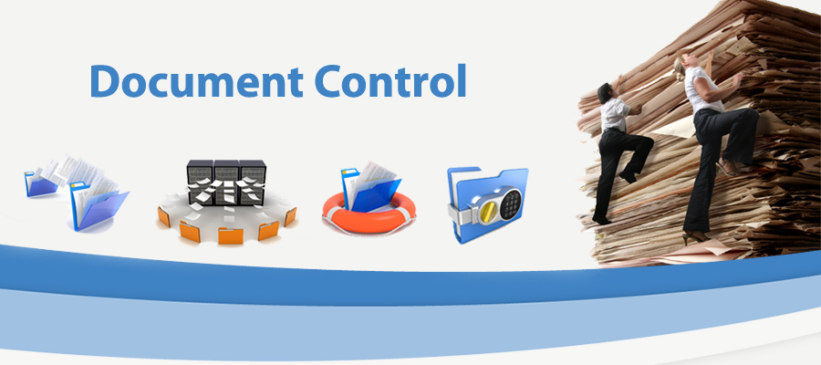 Document Control System Iso Consulting Solutions
